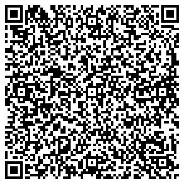 QR-код с контактной информацией организации Агро Тренд, ЧП