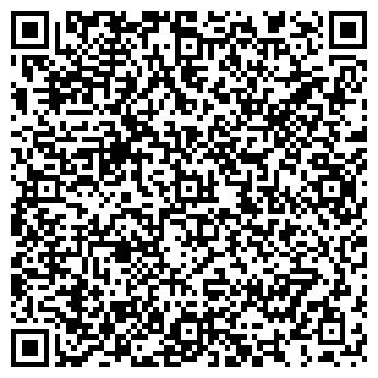 QR-код с контактной информацией организации АГРО-АВ, ЧП