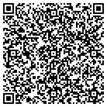 QR-код с контактной информацией организации Данвекс, ООО (DanVex)