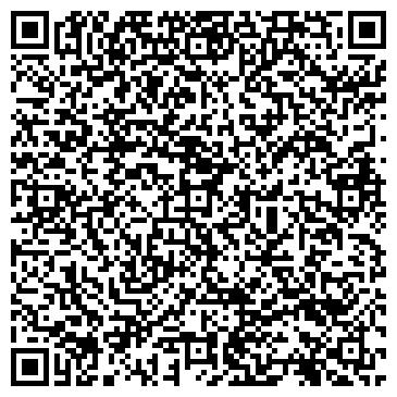 QR-код с контактной информацией организации Унитех, ЗАО