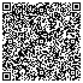 QR-код с контактной информацией организации Укрпрошоп,ЧП