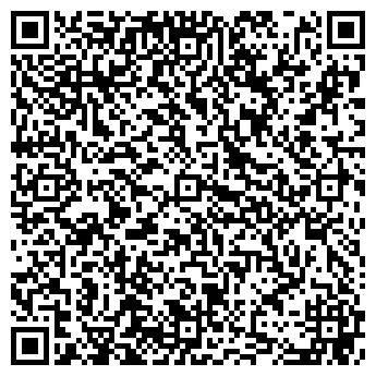 QR-код с контактной информацией организации PMPARTS, ООО