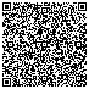 QR-код с контактной информацией организации ИНТРАМОУШН, ООО