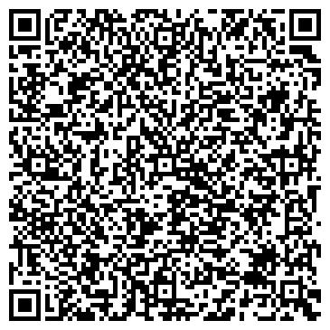 QR-код с контактной информацией организации MD-ПРОМГРУПП, ООО