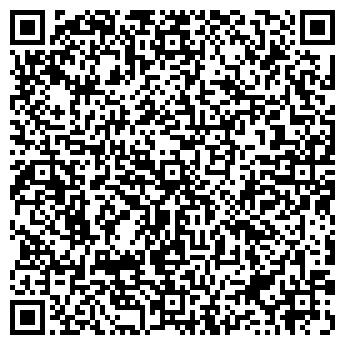 QR-код с контактной информацией организации Сититерм, ООО