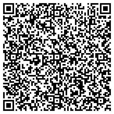 QR-код с контактной информацией организации Хобби центр, Компания