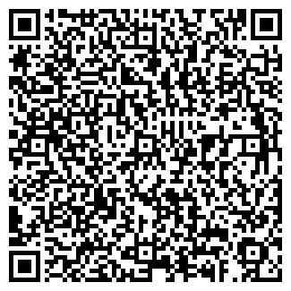 QR-код с контактной информацией организации ООО РЕМИСТР