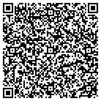 QR-код с контактной информацией организации Астон Технолоджи, ООО