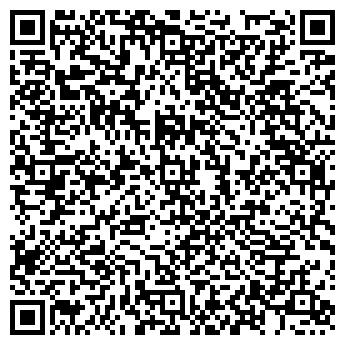 QR-код с контактной информацией организации Катарсис, ЧП