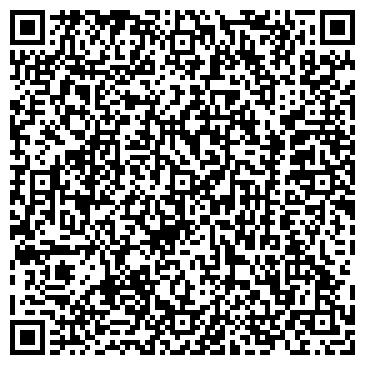 QR-код с контактной информацией организации Тепло V Луганск, ЧП
