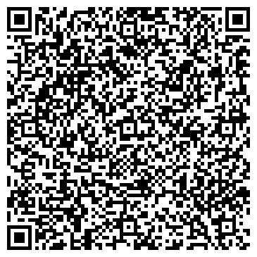 QR-код с контактной информацией организации Гулий А.А., СПД ФО