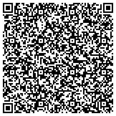 QR-код с контактной информацией организации Днепропетровский станкостроительный завод, АОЗТ