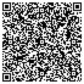 QR-код с контактной информацией организации Экви-Трейд, ООО