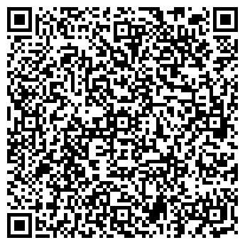 QR-код с контактной информацией организации КП Укртехснаб, ООО