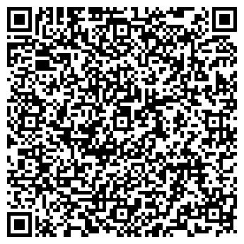 QR-код с контактной информацией организации Старк Индастри, ООО