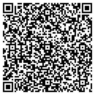 QR-код с контактной информацией организации ОАО ЭЛЕСАН