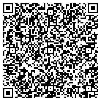 QR-код с контактной информацией организации Валтек, ООО