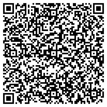QR-код с контактной информацией организации Сауно, ООО