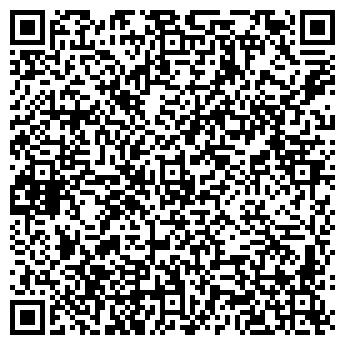 QR-код с контактной информацией организации Зрождень, ЧП