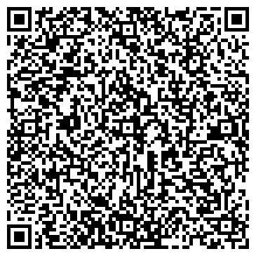 QR-код с контактной информацией организации ООО ПКФ «Пласт Бак»