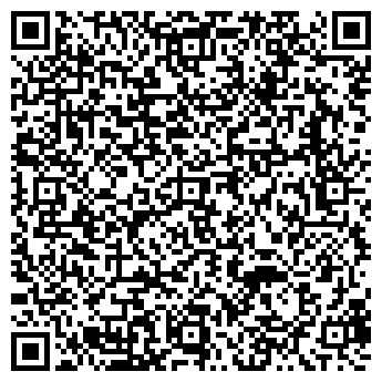 QR-код с контактной информацией организации AVZTECNO, ФОП