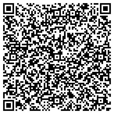 QR-код с контактной информацией организации Ковинтрейд, Представительство