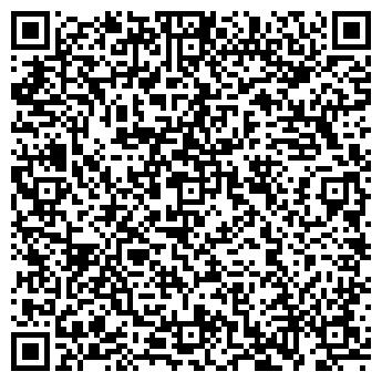 QR-код с контактной информацией организации ФЛП Показанник Д.В.