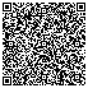QR-код с контактной информацией организации Агротехброк, ООО