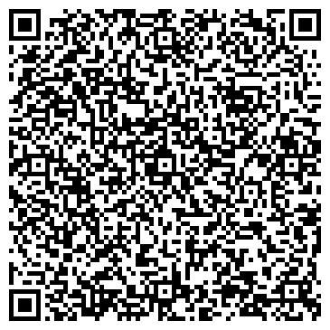 QR-код с контактной информацией организации КСК (КАЧЕСТВО, СТИЛЬ, КОМФОРТ), ООО