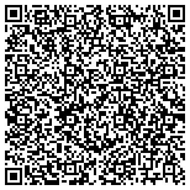 QR-код с контактной информацией организации Индустриальные колеса, ООО