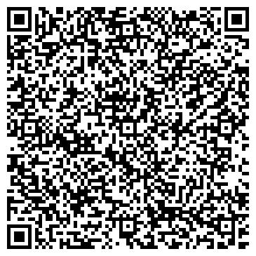 QR-код с контактной информацией организации Яворович, ЧП