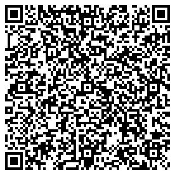 QR-код с контактной информацией организации Ингаз НПФ, ООО