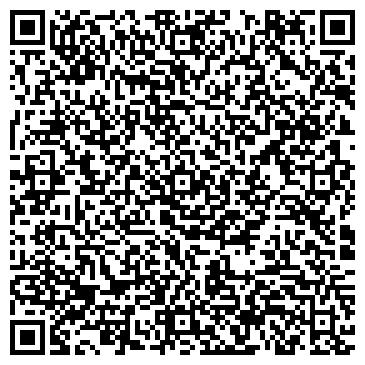 QR-код с контактной информацией организации Донбасс Пром Холдинг, ЧП