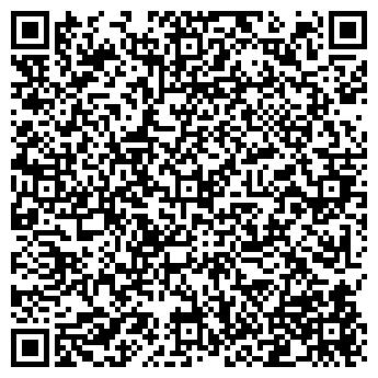 QR-код с контактной информацией организации Монополия, ЧП