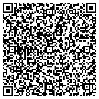 QR-код с контактной информацией организации Алхимов, ООО