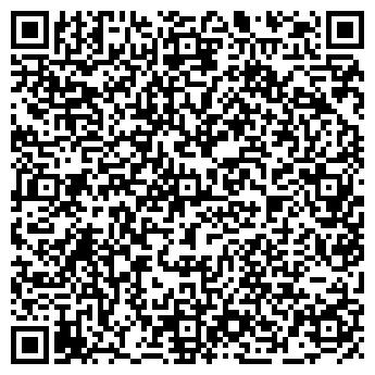 QR-код с контактной информацией организации ЧП. Литвин