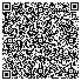 QR-код с контактной информацией организации АСТИОН ГРУПП