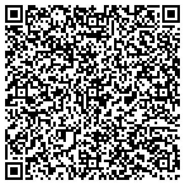 QR-код с контактной информацией организации Элва НПП, ООО