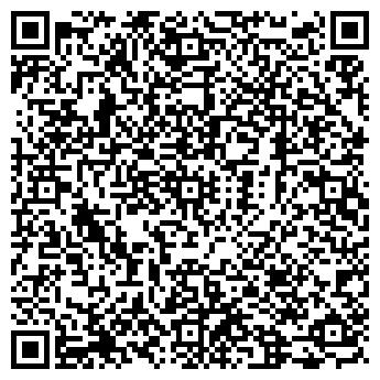 QR-код с контактной информацией организации CraftsAnna