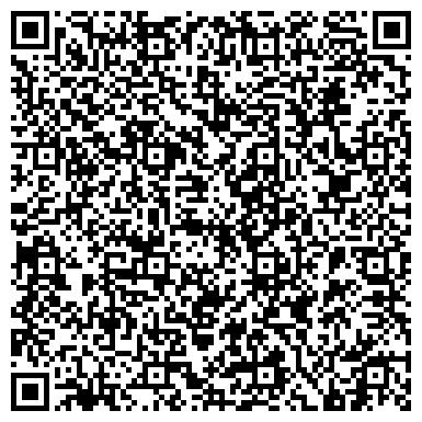 QR-код с контактной информацией организации A.V.M. Motortechnic (АВМ Мотортехник), ТОО