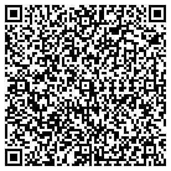 QR-код с контактной информацией организации БорПласт, ТОО