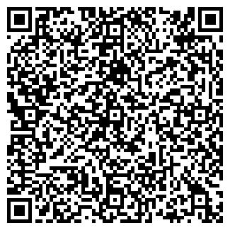 QR-код с контактной информацией организации Эверест Миг (Everest Mig), ТОО