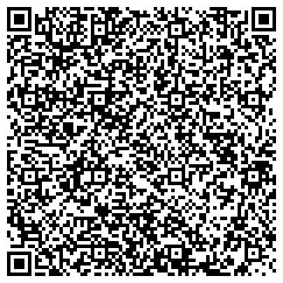 QR-код с контактной информацией организации Крепежная застава, ТОО
