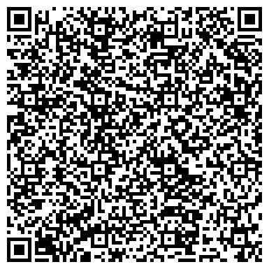 QR-код с контактной информацией организации Силовая Гидравлика, ТОО