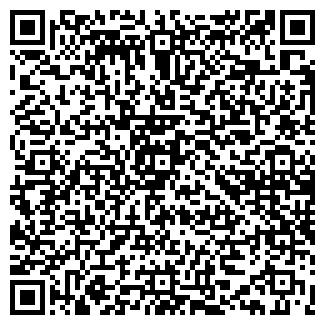QR-код с контактной информацией организации ФЕМИНА
