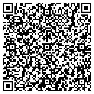 QR-код с контактной информацией организации КазТЭЦ, ТОО