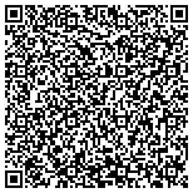 QR-код с контактной информацией организации Кейси-Трейд, ТОО