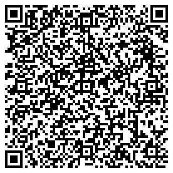 QR-код с контактной информацией организации КазТехникс, ТОО