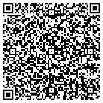 QR-код с контактной информацией организации ШАХТЕРСКИЙ ХЛЕБ