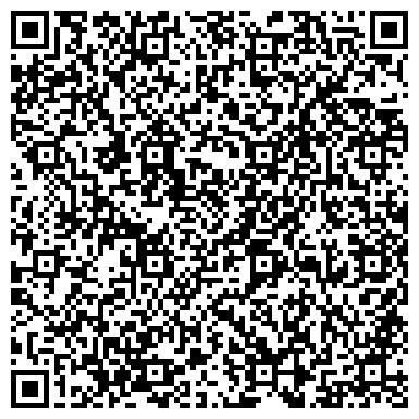 QR-код с контактной информацией организации Дистрибьюторская компания